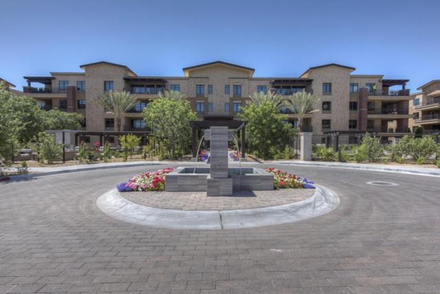 6166 N Scottsdale Road B1002, Paradise Valley, AZ 85253 (MLS #5658277) :: Lux Home Group at  Keller Williams Realty Phoenix