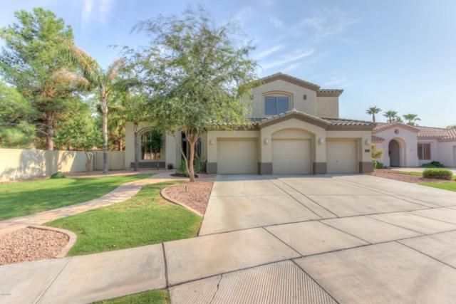 1901 W Bartlett Court, Chandler, AZ 85248 (MLS #5658395) :: Revelation Real Estate