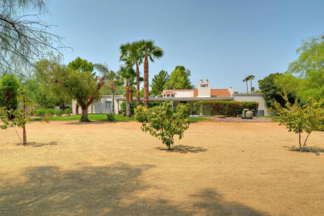 9515 N 53RD Place, Paradise Valley, AZ 85253 (MLS #5658634) :: Lux Home Group at  Keller Williams Realty Phoenix
