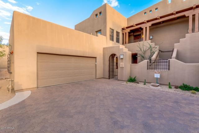 36601 N Mule Train Road C21, Carefree, AZ 85377 (MLS #5658639) :: Lux Home Group at  Keller Williams Realty Phoenix