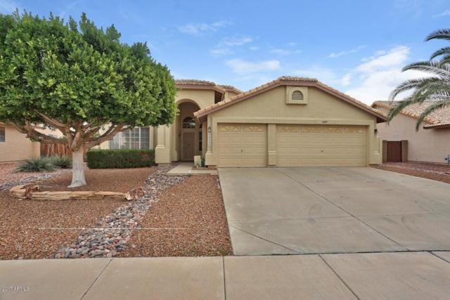 20292 N 108TH Lane, Sun City, AZ 85373 (MLS #5658717) :: Desert Home Premier