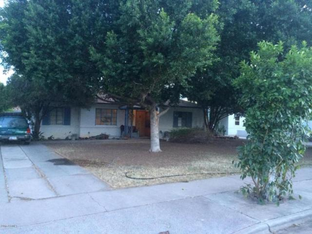 315 W Cambridge Avenue, Phoenix, AZ 85003 (MLS #5658774) :: Lux Home Group at  Keller Williams Realty Phoenix