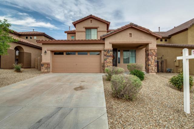 30021 N 70TH Drive, Peoria, AZ 85383 (MLS #5658814) :: The Laughton Team