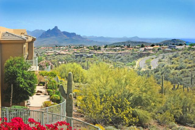 14850 E Grandview Drive #242, Fountain Hills, AZ 85268 (MLS #5658859) :: The Wehner Group