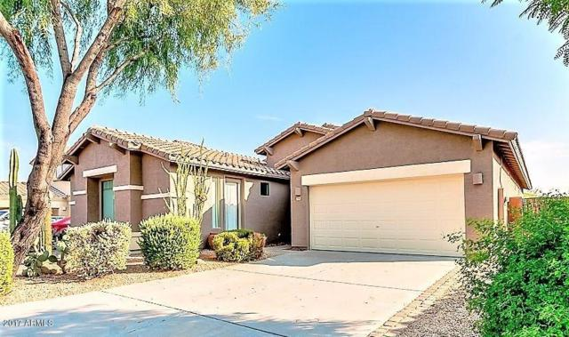 8699 W Bajada Road, Peoria, AZ 85383 (MLS #5658924) :: The Laughton Team