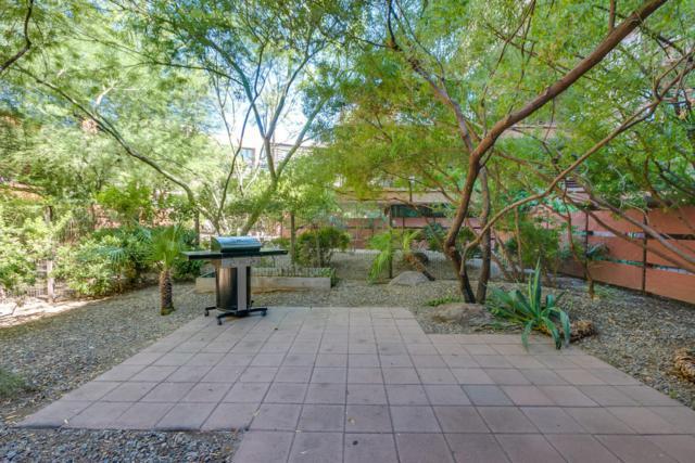 7131 E Rancho Vista Drive #1012, Scottsdale, AZ 85251 (MLS #5658940) :: 10X Homes