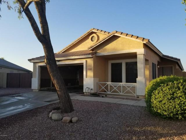 21373 N 79TH Drive, Peoria, AZ 85382 (MLS #5658962) :: The Laughton Team