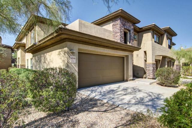 33550 N Dove Lakes Drive #2016, Cave Creek, AZ 85331 (MLS #5658996) :: The Laughton Team