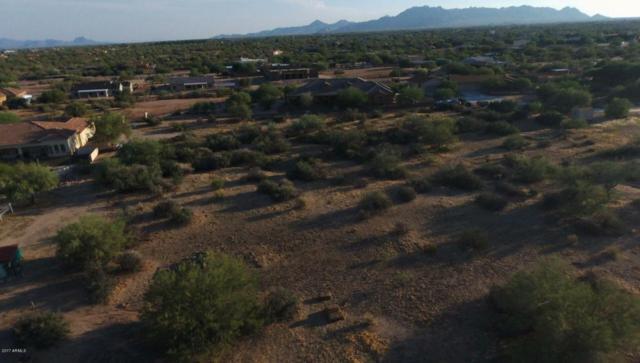 27400 N 156th Street, Scottsdale, AZ 85262 (MLS #5659009) :: Desert Home Premier