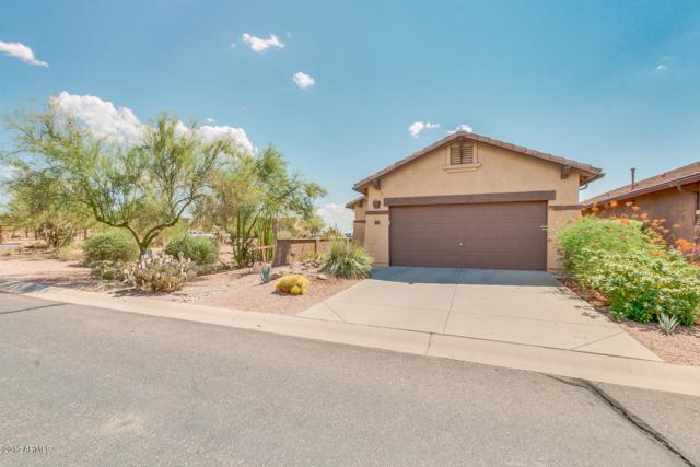 10867 E Secret Canyon Road, Gold Canyon, AZ 85118 (MLS #5659236) :: Revelation Real Estate