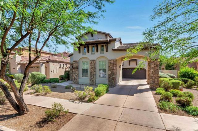 18325 N 93RD Street, Scottsdale, AZ 85255 (MLS #5659260) :: Lux Home Group at  Keller Williams Realty Phoenix