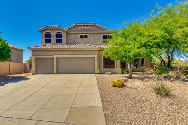 4164 N Morning Dove Circle, Mesa, AZ 85207 (MLS #5659295) :: The Kenny Klaus Team