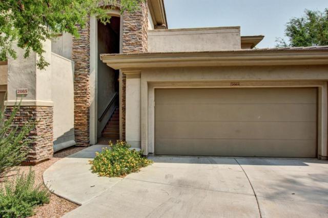16800 E El Lago Boulevard #2085, Fountain Hills, AZ 85268 (MLS #5659298) :: The Laughton Team
