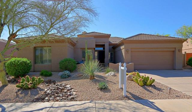 32786 N 68TH Place, Scottsdale, AZ 85266 (MLS #5659488) :: Desert Home Premier