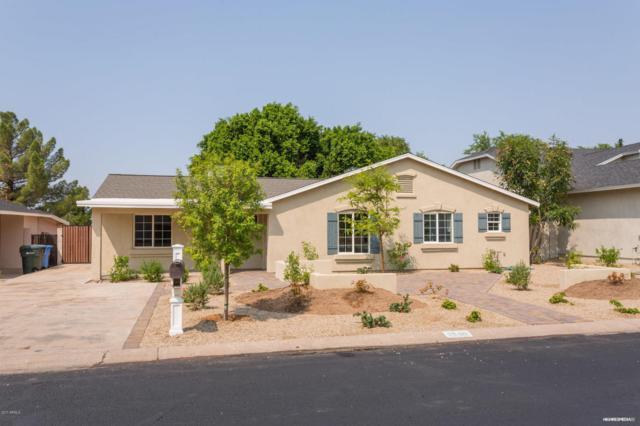 3840 N 48TH Place, Phoenix, AZ 85018 (MLS #5659546) :: Cambridge Properties