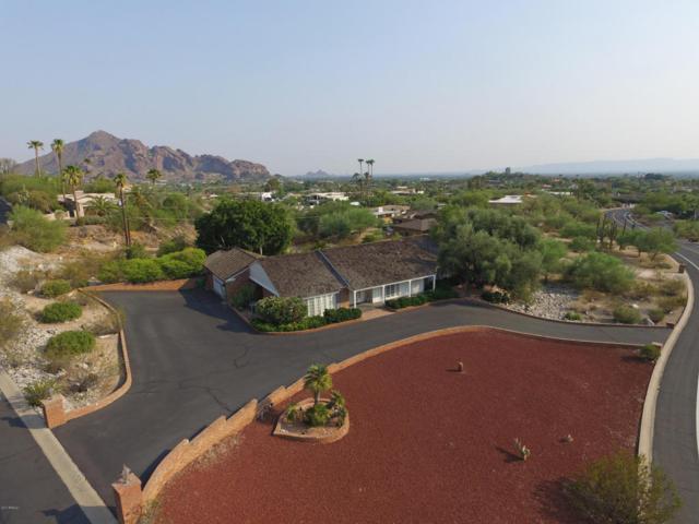 4001 E Lamar Road, Paradise Valley, AZ 85253 (MLS #5659568) :: Lux Home Group at  Keller Williams Realty Phoenix