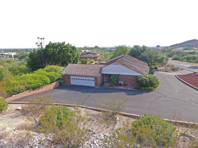 4001 E Lamar Road, Paradise Valley, AZ 85253 (MLS #5659627) :: Lux Home Group at  Keller Williams Realty Phoenix