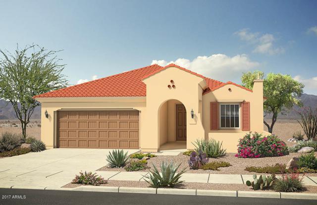 26653 W Firehawk Drive, Buckeye, AZ 85396 (MLS #5659634) :: Desert Home Premier