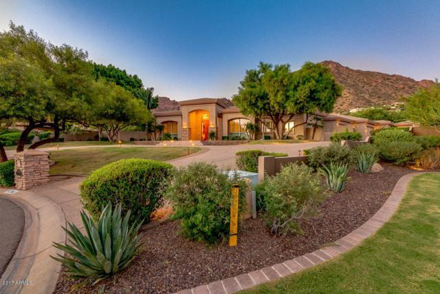 5134 E Palomino Road, Phoenix, AZ 85018 (MLS #5659646) :: Lux Home Group at  Keller Williams Realty Phoenix