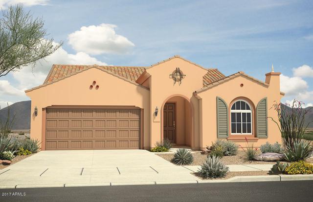 20577 N 274TH Avenue, Buckeye, AZ 85396 (MLS #5659647) :: Desert Home Premier