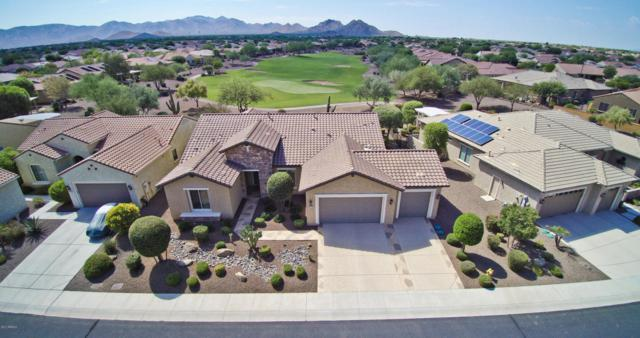 26397 W Ross Avenue, Buckeye, AZ 85396 (MLS #5659688) :: Desert Home Premier