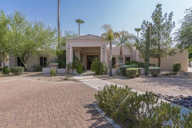 5625 E Horseshoe Road, Paradise Valley, AZ 85253 (MLS #5659769) :: Lux Home Group at  Keller Williams Realty Phoenix