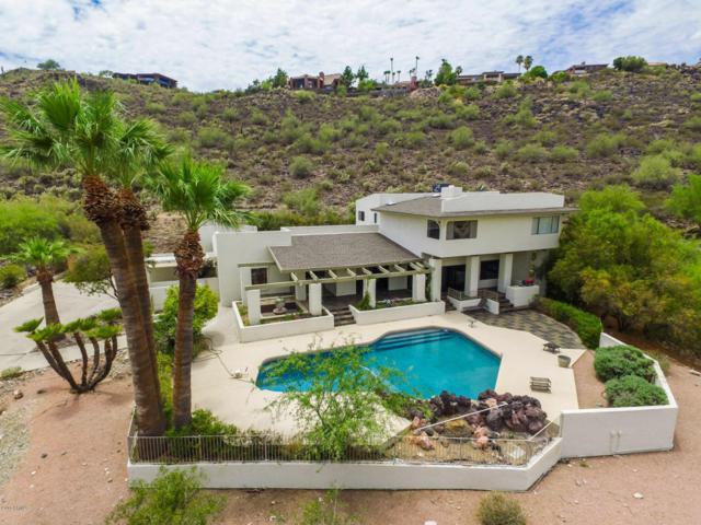 14256 N Coral Gables Drive, Phoenix, AZ 85023 (MLS #5659772) :: Occasio Realty