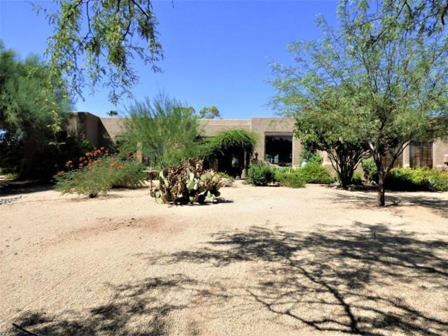19002 E Alondra Way, Rio Verde, AZ 85263 (MLS #5659822) :: Desert Home Premier