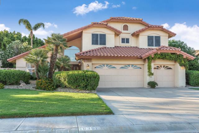 6350 W Melinda Lane, Glendale, AZ 85308 (MLS #5659846) :: The Laughton Team