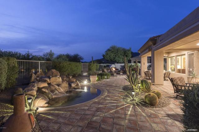 33670 N 64TH Place, Scottsdale, AZ 85266 (MLS #5659868) :: Desert Home Premier
