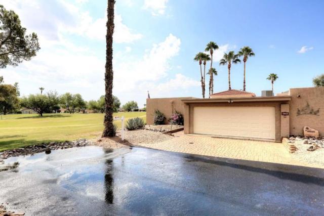 18813 E Loma Vista Drive, Rio Verde, AZ 85263 (MLS #5659927) :: Desert Home Premier