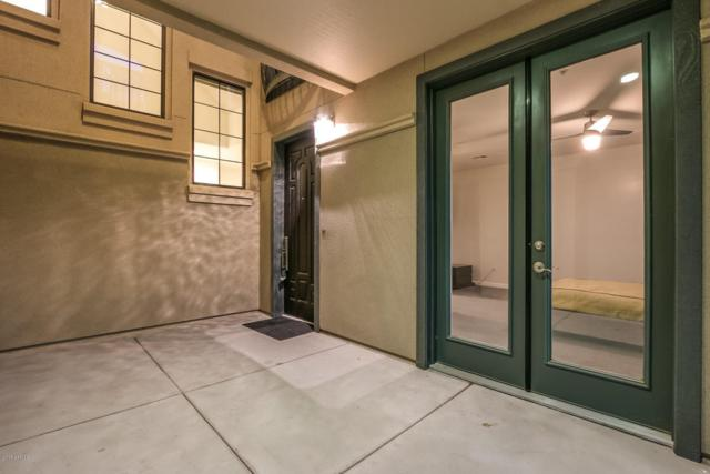 7275 N Scottsdale Road #1017, Paradise Valley, AZ 85253 (MLS #5659943) :: Lux Home Group at  Keller Williams Realty Phoenix