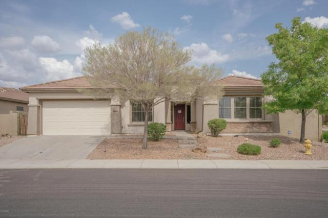40311 N Chase Oaks Way, Anthem, AZ 85086 (MLS #5659960) :: Desert Home Premier