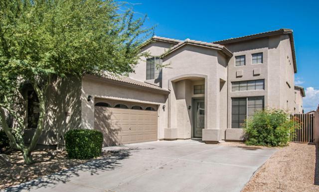 7252 E Norwood Street, Mesa, AZ 85207 (MLS #5659989) :: The Kenny Klaus Team