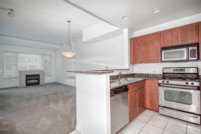 17 W Vernon Avenue #507, Phoenix, AZ 85003 (MLS #5660031) :: Lux Home Group at  Keller Williams Realty Phoenix