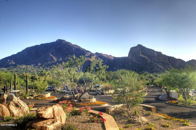 7430 E Chaparral Road 204A, Scottsdale, AZ 85250 (MLS #5660135) :: Desert Home Premier