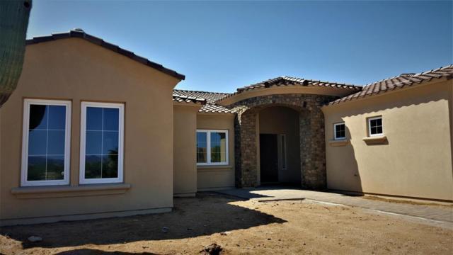 16419 E Morning Vista Lane, Scottsdale, AZ 85262 (MLS #5660268) :: Desert Home Premier