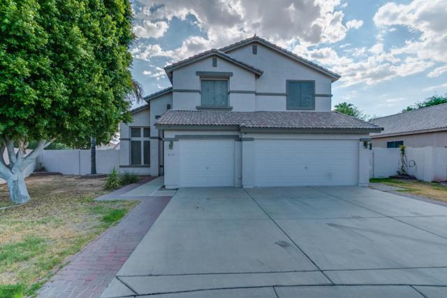 2921 N 113TH Lane, Avondale, AZ 85392 (MLS #5660275) :: Lifestyle Partners Team