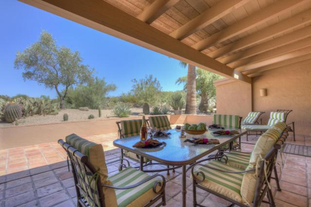 1004 Boulder Drive, Carefree, AZ 85377 (MLS #5660285) :: Lux Home Group at  Keller Williams Realty Phoenix