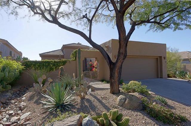 6531 E Shooting Star Way, Scottsdale, AZ 85266 (MLS #5660288) :: Desert Home Premier