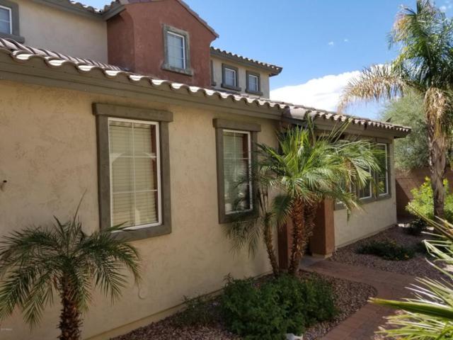7336 S 48TH Glen, Laveen, AZ 85339 (MLS #5660300) :: Occasio Realty