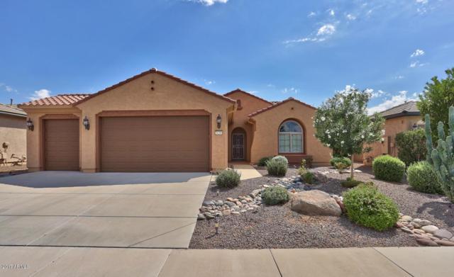 26289 W Mohawk Lane, Buckeye, AZ 85396 (MLS #5660302) :: Desert Home Premier