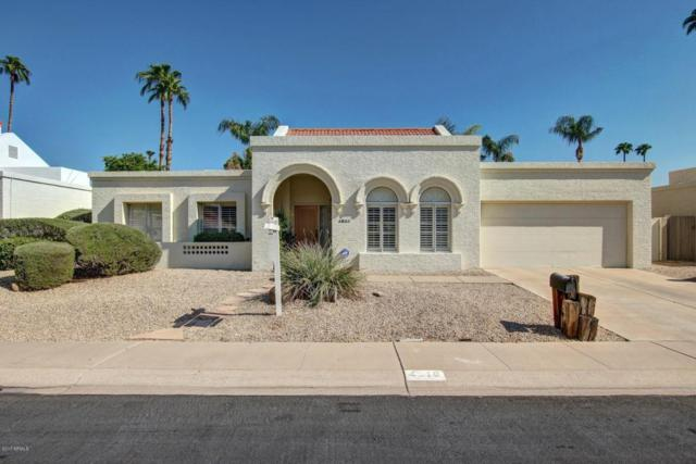 4510 E Lupine Avenue, Phoenix, AZ 85028 (MLS #5660433) :: Lifestyle Partners Team