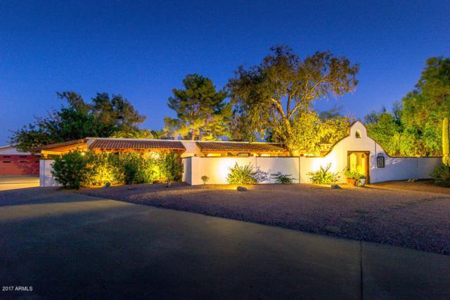 10015 N 68TH Street, Paradise Valley, AZ 85253 (MLS #5660451) :: Lux Home Group at  Keller Williams Realty Phoenix