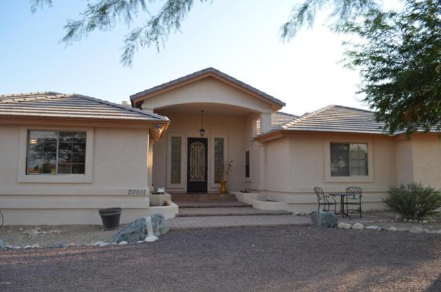 20011 W Colter Street, Litchfield Park, AZ 85340 (MLS #5660530) :: Devor Real Estate Associates