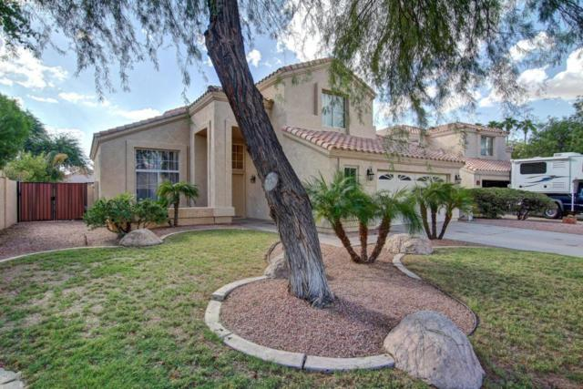 2230 S Terripin, Mesa, AZ 85209 (MLS #5660553) :: The Bill and Cindy Flowers Team