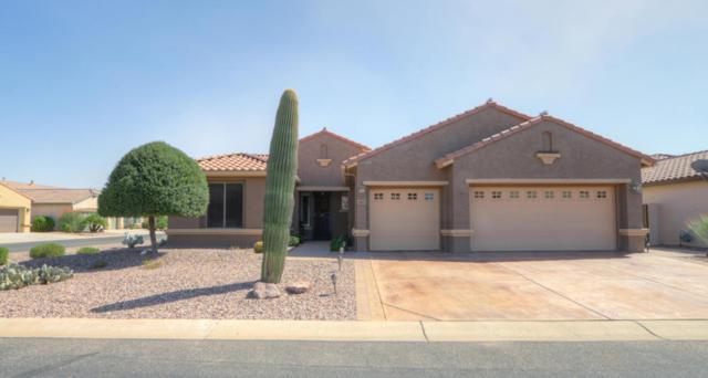 5409 N Blythe Lane, Eloy, AZ 85131 (MLS #5660604) :: Yost Realty Group at RE/MAX Casa Grande