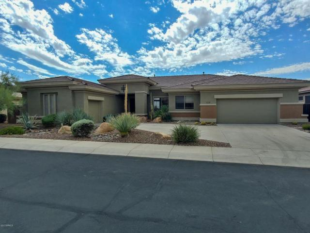 42318 N Stonemark Drive, Anthem, AZ 85086 (MLS #5660606) :: Desert Home Premier