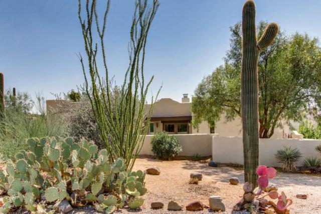 7272 E Horizon Drive, Carefree, AZ 85377 (MLS #5660629) :: Lux Home Group at  Keller Williams Realty Phoenix