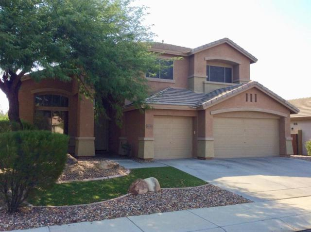 40919 N Majesty Way, Anthem, AZ 85086 (MLS #5660646) :: Desert Home Premier